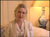 "Kate Winslet in ""The Magic of Finding Neverland."""