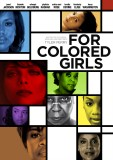 For Colored Girls DVD cover art -- click to buy from Amazon.com