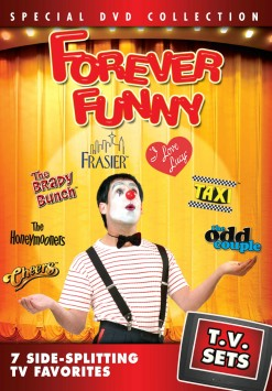 Buy Forever Funny: T.V. Sets Special DVD Collection from Amazon.com