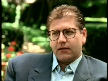 "Director Robert Zemeckis discusses his film in ""Through the Eyes of Forrest Gump."""
