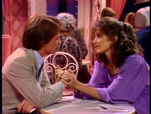"In season premiere ""Tender is the Knight"", Alex enjoys an interesting relationship with Carrie (Talia Balsam)."