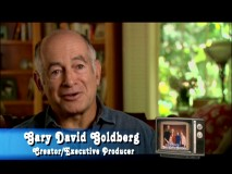 Creator/executive producer Gary David Goldberg is one of five key Family Ties players to appear in new interview footage for this DVD.
