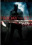 Buy Friday the 13th: Killer Cut DVD from Amazon.com