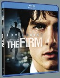 The Firm Blu-ray cover art -- click to buy exclusively from BestBuy.com