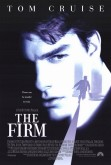 The Firm (1993) movie poster