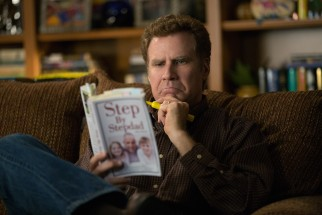 All the stepfather self-help books in the world can't prepare Brad Whitaker (Will Ferrell) for what is about to happen.