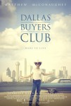 Dallas Buyers Club (2013) movie poster