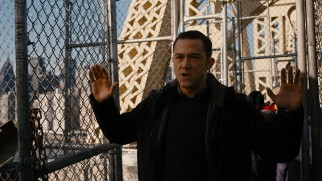 Joseph Gordon-Levitt plays brave Gotham police detective John Blake, who looks out for the children of the orphanage he once called home.