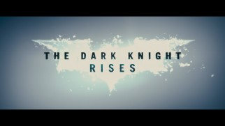 "Four ""The Dark Knight Rises"" theatrical trailers are generously preserved here."