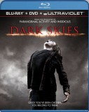 Dark Skies: Blu-ray + DVD + UltraViolet combo pack cover art -- click to buy from Amazon.com