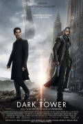 The Dark Tower (2017) movie poster