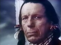 "This iconic 1970s Crying Indian PSA (featuring Iron Eyes Cody) for ""Keep America Beautiful"" is included on the Blu-ray, but as a hidden video."