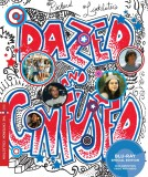 Dazed and Confused: The Criterion Collection Blu-ray cover art -- click to buy from Amazon.com