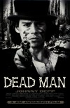 Dead Man (1996) movie poster