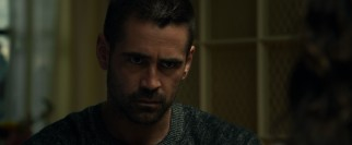 Victor (Colin Farrell) gets to know his neighbor.