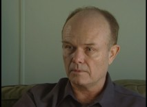 "Kurtwood Smith (better known as Red Forman) recalls director Peter Weir's accommodating ways in ""A Look Back."""