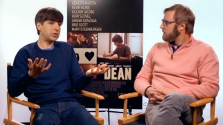 "Demetri Martin mostly talks and Rory Scovel mostly listens in the short ""Dean"" Q & A."