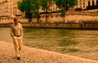 Midnight in Paris DVD Review