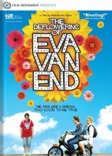 The Deflowering of Eva van End DVD cover art -- click to buy from Amazon.com