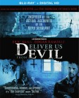 Deliver Us from Evil (Blu-ray + Digital HD) - October 28
