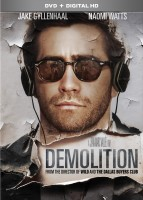 Demolition: DVD + Digital HD cover art -- click to buy from Amazon.com