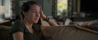 Grief is just one of the processes Alex (Shailene Woodley) finds herself in the middle of.