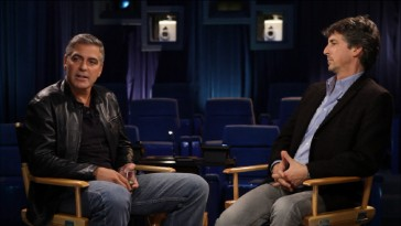 George Clooney and Alexander Payne talk about their movie and others that inspire them.