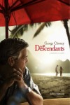 The Descendants (2011) movie poster