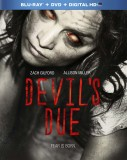 Devils' Due: Blu-ray + DVD + Digital HD UltraViolet combo pack cover art - click to buy from Amazon.com