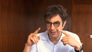 "Director Atom Egoyan discusses ""The Making of 'Devil's Knot.'"""