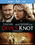 Devil's Knot Blu-ray + DVD cover art -- click to buy from Amazon.com