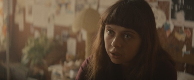 """The Diary of a Teenage Girl"" stars Bel Powley as the insecure titular teen awakened, Minnie Goetz."