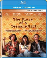 The Diary of a Teenage Girl: Blu-ray + Digital HD cover art -- click to buy from Amazon.com