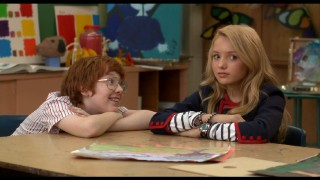 "The summers of Fregley Farly (Grayson Russell) and Holly Hills (Peyton List) overlap in one of seven ""My Summer Vacation"" shorts."