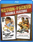 Dirty Mary, Crazy Larry & Race with the Devil (Action-Packed Double Feature Blu-ray) - June 4