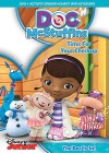 Doc McStuffins: Time for Your Checkup (DVD + Activity Growth Chart with Stickers) - May 7