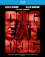Dog Eat Dog Blu-ray Disc cover art -- click to buy from Amazon.com