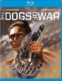 The Dogs of War: The Limited Edition Series Blu-ray cover art -- click to buy from Screen Archives