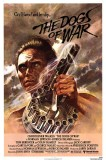 The Dogs of War (1981) movie poster