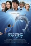 Dolphin Tale (2011) movie poster