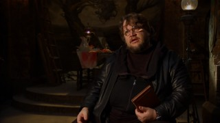 "Writer/producer Guillermo del Toro discusses his attraction to remaking ""Don't Be Afraid of the Dark"" and the changes from the original."