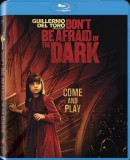 Don't Be Afraid of the Dark Blu-ray cover art -- click to buy from Amazon.com