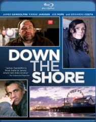 Down the Shore (2013) Blu-ray Disc cover art -- click to buy from Amazon.com