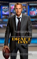 Draft Day (2014) movie poster
