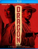 Dragon (Wu Xia) Blu-ray Disc cover art -- click to buy from Amazon.com
