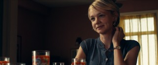 Young wife, stepmother, and waitress Irene (Carrie Mulligan) quickly and clearly takes a liking to the driver.