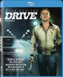Drive Blu-ray cover art -- click to buy from Amazon.com