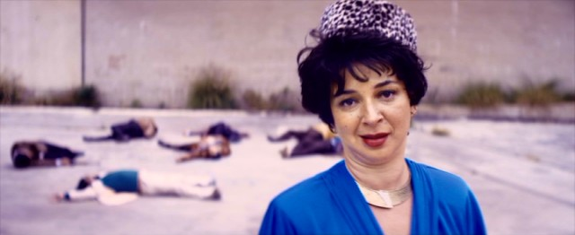 Maya Rudolph plays Griselda Blanco, the deadly Colombian drug lord nicknamed the Black Widow and the Cocaine Godmother.