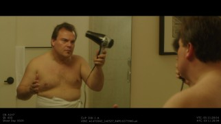 Jack Black breaks out the dance moves in this shirtless deleted scene.