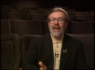 "Leonard Maltin hails ""Dumbo"" as his favorite Disney film in the 2001 featurette ""Celebrating 'Dumbo.'"""